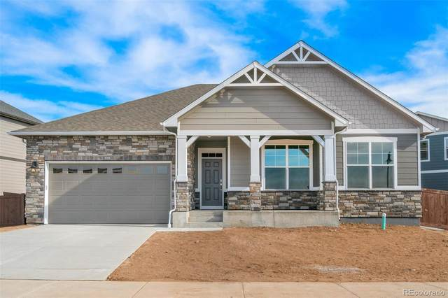 8943 Farmdale Street, Firestone, CO 80504 (#4361500) :: Compass Colorado Realty