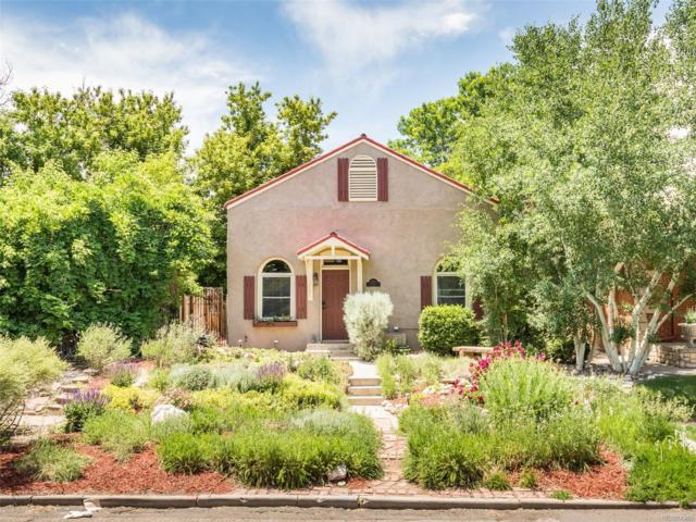 3525 Stuart Street, Denver, CO 80212 (#4361504) :: Wisdom Real Estate