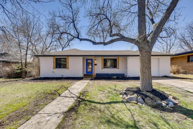 8060 W 18th Avenue, Lakewood, CO 80214 (#4361725) :: The DeGrood Team