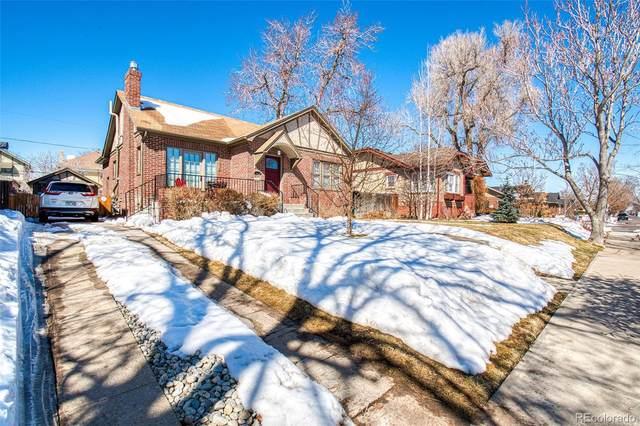 2581 Elm Street, Denver, CO 80207 (#4362598) :: Venterra Real Estate LLC