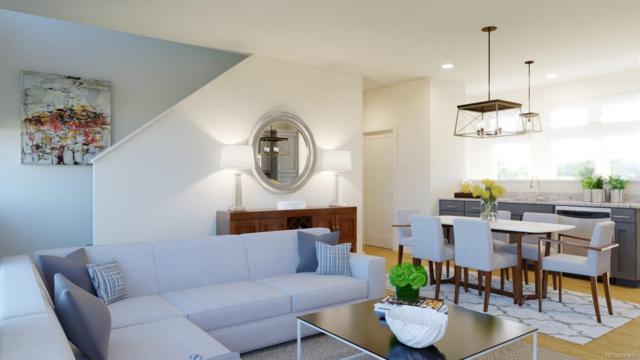 8711 E Hampden Avenue #2, Denver, CO 80231 (#4363214) :: True Performance Real Estate