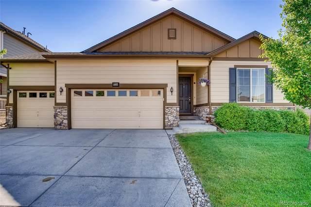 6524 Empire Avenue, Frederick, CO 80516 (MLS #4363433) :: Find Colorado