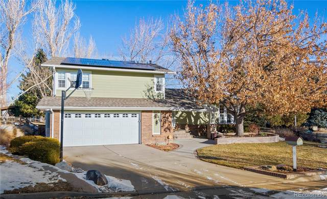 7723 S Poplar Way, Centennial, CO 80112 (#4363995) :: iHomes Colorado