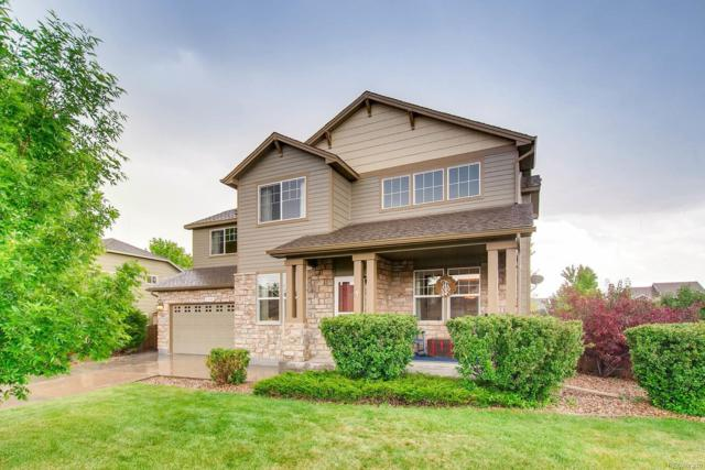 6700 E 129th Place, Thornton, CO 80602 (#4364095) :: The Peak Properties Group