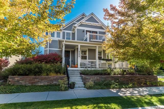 9806 E 27th Drive, Denver, CO 80238 (#4364106) :: The Peak Properties Group