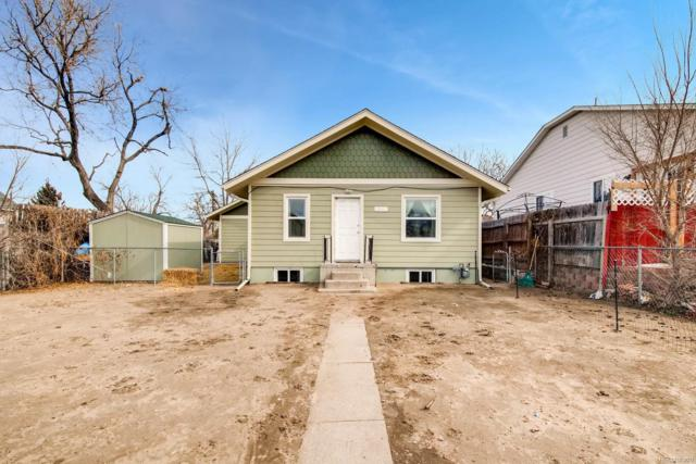 4580 Sheridan Boulevard, Denver, CO 80212 (#4364205) :: The Pete Cook Home Group