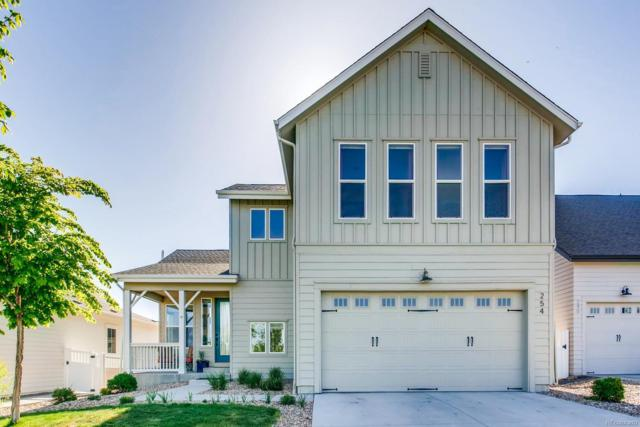 254 Mt Wilson Street, Brighton, CO 80601 (#4364481) :: The Pete Cook Home Group