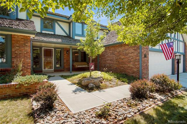 12358 E Harvard Drive, Aurora, CO 80014 (#4364865) :: The Margolis Team