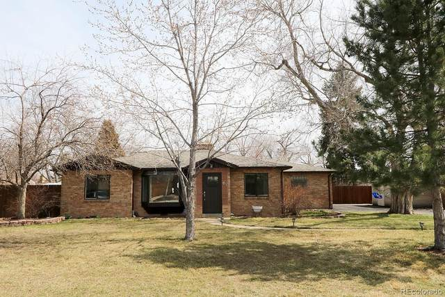 60 Allison Street, Lakewood, CO 80226 (#4365511) :: Berkshire Hathaway Elevated Living Real Estate