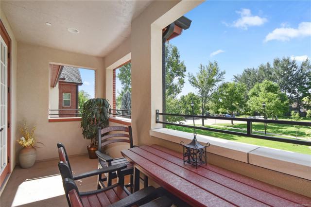 1379 Charles Drive F6, Longmont, CO 80503 (MLS #4366070) :: 8z Real Estate