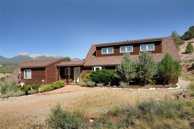 11003 County Road 194, Salida, CO 81201 (#4366302) :: Sellstate Realty Pros