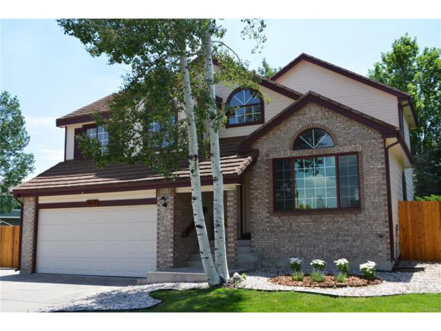 5612 Tabor Court, Arvada, CO 80002 (MLS #4366807) :: 8z Real Estate