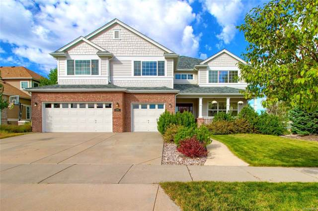 7881 S Duquesne Way, Aurora, CO 80016 (MLS #4366971) :: 8z Real Estate