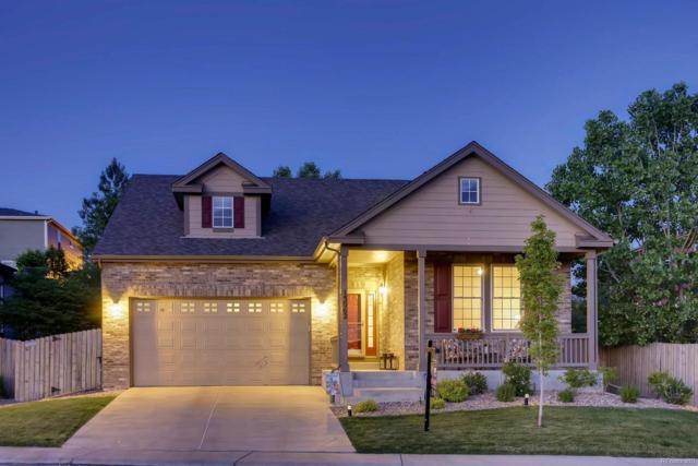 13062 Spruce Place, Thornton, CO 80602 (#4367045) :: Structure CO Group