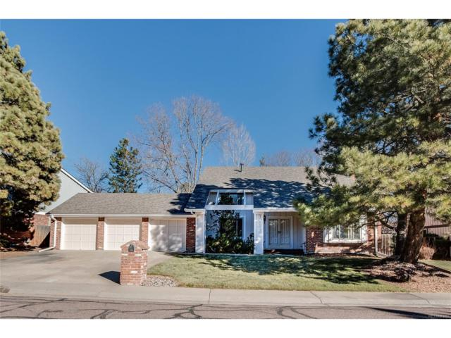 8748 Johnson Street, Arvada, CO 80005 (#4367056) :: The Peak Properties Group