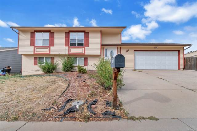 18169 E Bails Place, Aurora, CO 80017 (#4367439) :: The HomeSmiths Team - Keller Williams