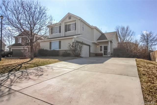 22374 E Nassau Place, Aurora, CO 80018 (MLS #4367498) :: 8z Real Estate