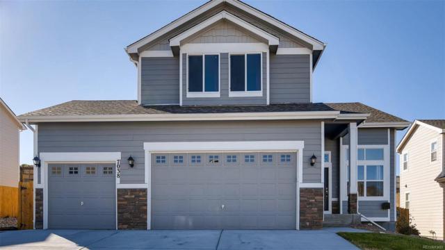 7038 Dutch Loop, Colorado Springs, CO 80925 (#4367691) :: Bring Home Denver