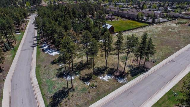 1235 Cottontail Trail, Woodland Park, CO 80863 (#4367915) :: The Gilbert Group