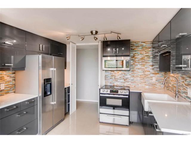 1155 Ash Street #408, Denver, CO 80220 (#4368032) :: The Peak Properties Group