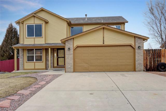 1120 Marsh Hawk Drive, Colorado Springs, CO 80911 (#4368156) :: Harling Real Estate