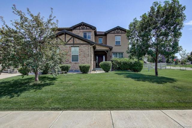 2601 Gray Wolf Loop, Broomfield, CO 80023 (MLS #4368537) :: 8z Real Estate