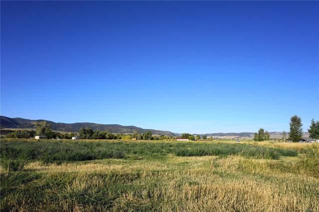 440 S Cross L Drive, Meeker, CO 81641 (#4368547) :: Harling Real Estate