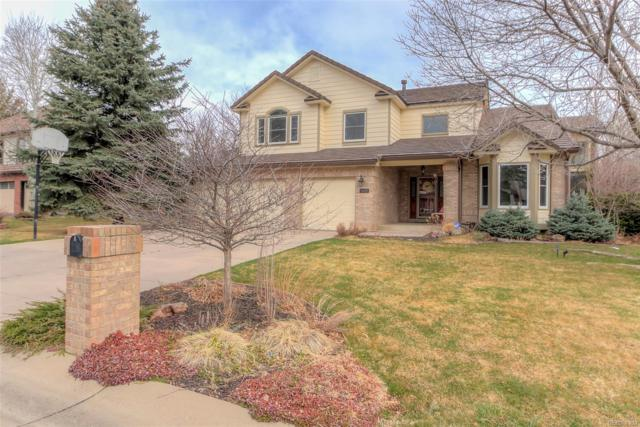 15455 W 72nd Place, Arvada, CO 80007 (#4369199) :: Wisdom Real Estate