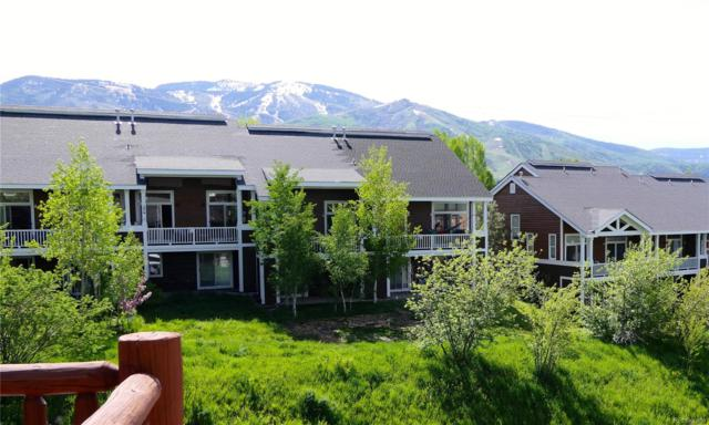 508 Eaglepointe Court #3, Steamboat Springs, CO 80487 (MLS #4369325) :: 8z Real Estate