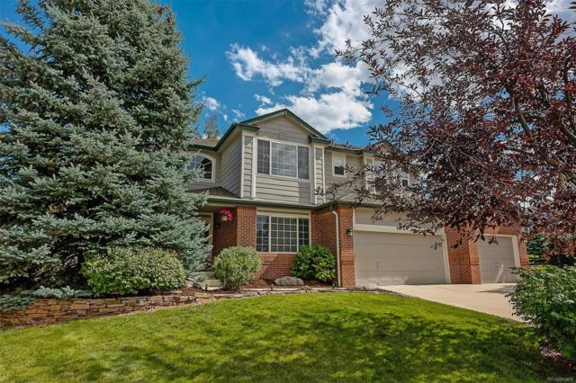 8616 Fawnwood Drive, Castle Pines, CO 80108 (#4369621) :: HomeSmart Realty Group