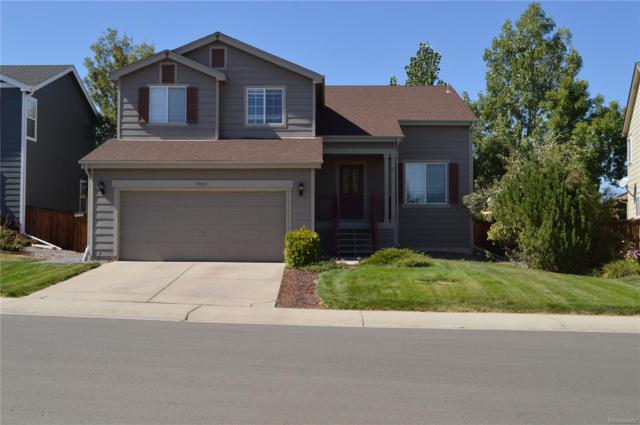 9995 Strathfield Lane, Highlands Ranch, CO 80126 (MLS #4369947) :: Bliss Realty Group