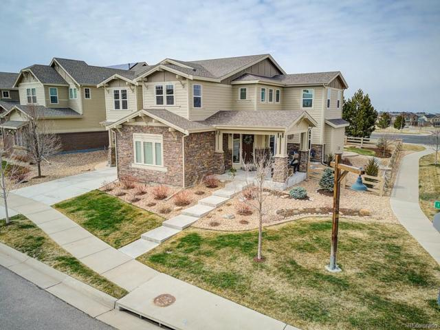 25489 E Fair Drive, Aurora, CO 80016 (#4370688) :: The HomeSmiths Team - Keller Williams