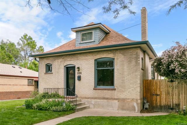 3350 Stuart Street, Denver, CO 80212 (#4370859) :: Wisdom Real Estate