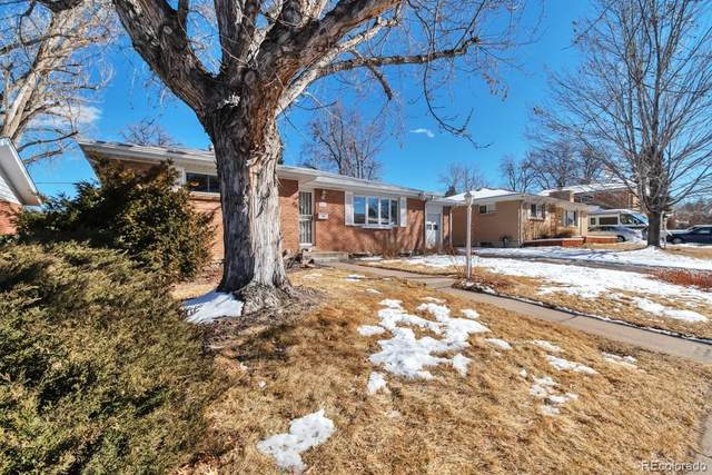 2182 S Golden Court, Denver, CO 80227 (#4370881) :: The Colorado Foothills Team   Berkshire Hathaway Elevated Living Real Estate