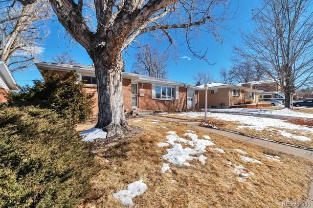 2182 S Golden Court, Denver, CO 80227 (#4370881) :: Mile High Luxury Real Estate
