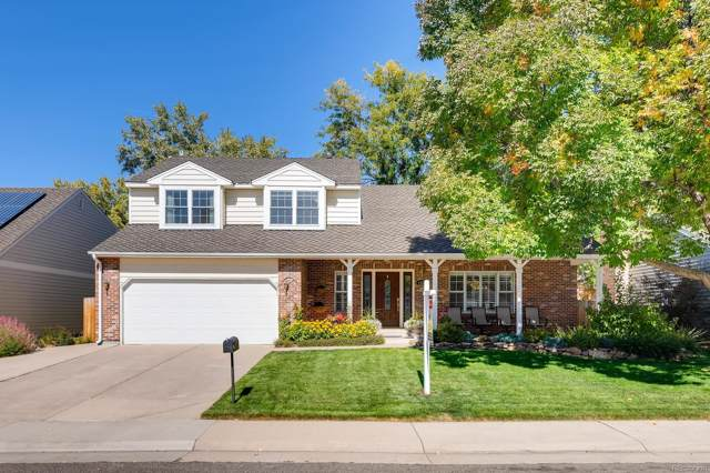 6584 S Kearney Circle, Centennial, CO 80111 (MLS #4370914) :: Bliss Realty Group