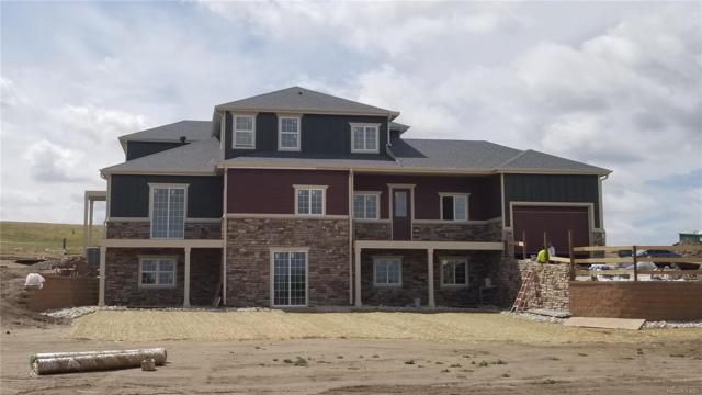 33270 Wyndham Circle, Elizabeth, CO 80107 (#4371067) :: HomeSmart Realty Group