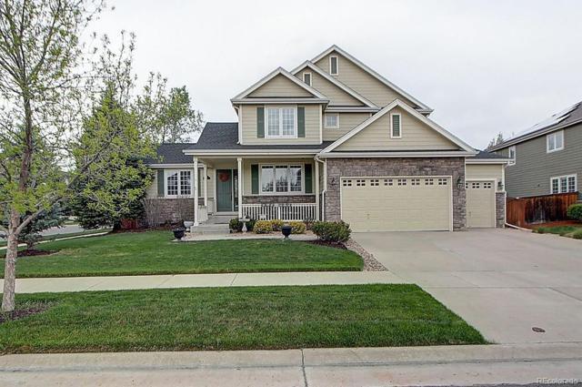 6295 W Crestline Avenue, Denver, CO 80123 (#4371111) :: The Pete Cook Home Group