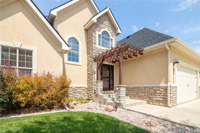 5713 W 5th Street, Greeley, CO 80634 (MLS #4371381) :: 8z Real Estate