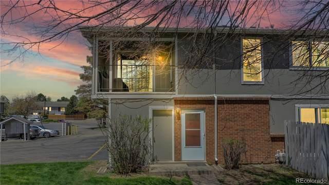 14510 E 13th Avenue, Aurora, CO 80011 (#4371795) :: Re/Max Structure