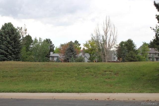 9813 E Ida Avenue, Greenwood Village, CO 80111 (#4372360) :: The DeGrood Team