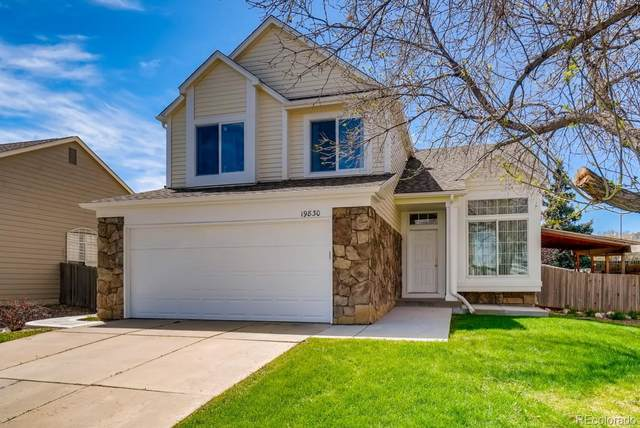 19830 E Hamilton Place, Aurora, CO 80013 (#4372691) :: Wisdom Real Estate