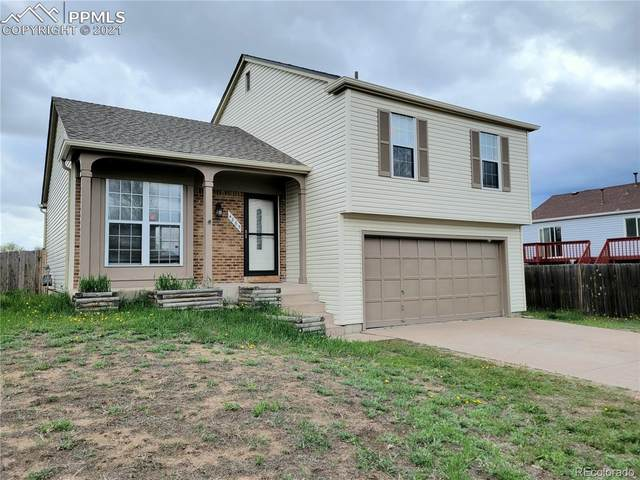 4865 Joseph Drive, Colorado Springs, CO 80916 (#4372801) :: The DeGrood Team