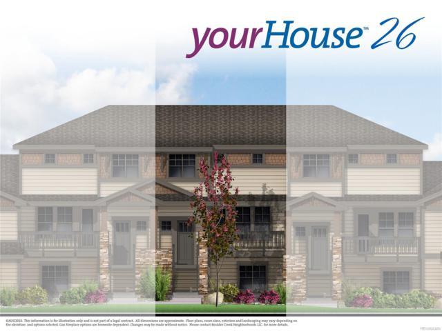 581 Brennan Circle, Erie, CO 80516 (#4372846) :: The Griffith Home Team