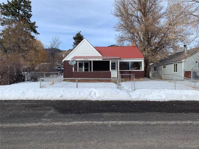 1245 Main Street, Meeker, CO 81641 (#4372889) :: The HomeSmiths Team - Keller Williams
