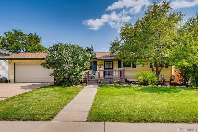 13020 Irving Court, Broomfield, CO 80020 (#4374144) :: The Heyl Group at Keller Williams