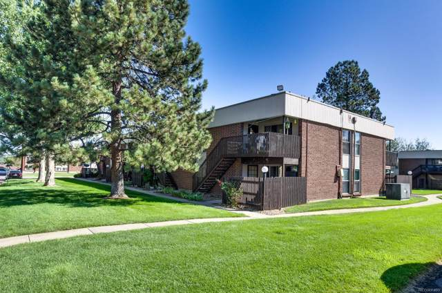 3663 S Sheridan Boulevard, Denver, CO 80235 (MLS #4374407) :: The Space Agency - Northern Colorado Team