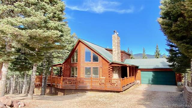 80 Cedar Ridge, Cuchara, CO 81055 (MLS #4374577) :: 8z Real Estate