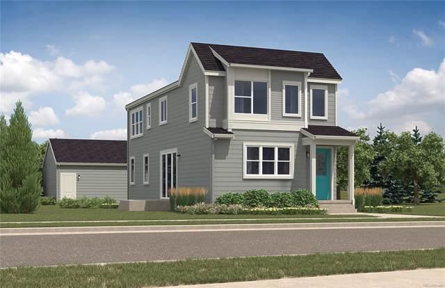 4777 Mt Shavano Street, Brighton, CO 80601 (MLS #4374849) :: 8z Real Estate