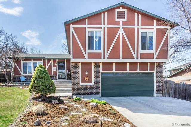 6733 Coors Street, Arvada, CO 80004 (#4375042) :: The DeGrood Team